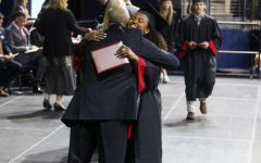 Navigation to Story: Photo Gallery: Graduation 2021