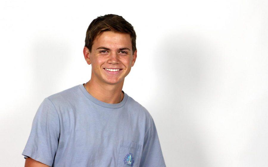 Connor Dunn