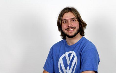 Photo of Mathias Alling