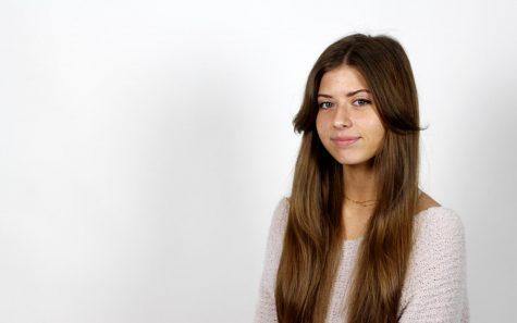 Photo of Sarah Hibberd