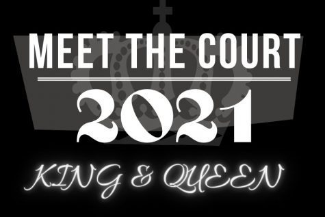 Meet the Homecoming Court 2021