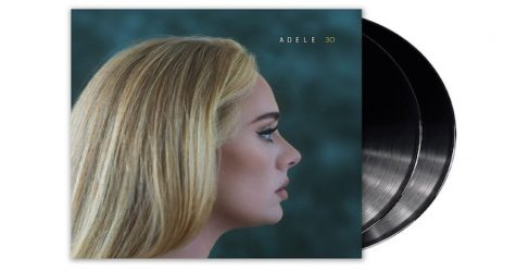 Adele released her lead single Easy on Me on October 15. TRLs Audrey McCaffity said that it is just as iconic as her past works.