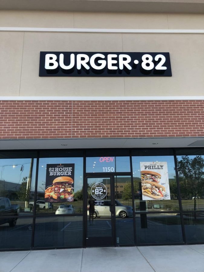The name Burger 82 originates from the perfect meat to fat ratio. Burger 82 believes that the perfect ratio to be 80-20.