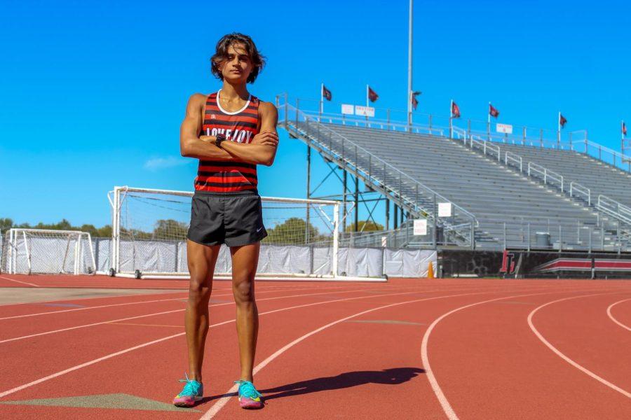 Featured Athlete: Rohan Sharma