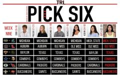 Pick 6: Chief returns