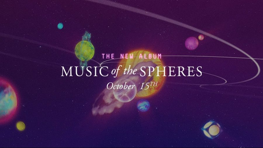 Coldplay released their album on October 15. TRLs Mathias Alling said that it is is disappointing and lacks polish.