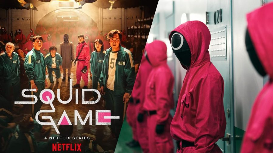 Squid Game has become Netflixs most watched series since its release on September 17. TRLs Audrey McCaffity said that it is so different from the basic shows Netflix often offers.