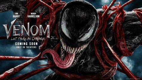 """'Venom: Let There Be Carnage' had the largest opening weekend of any movie in the pandemic. TRL's Audrey McCaffity said that the movie """"misses its opportunity to improve and build on to Venom's entrance to the MCU."""""""